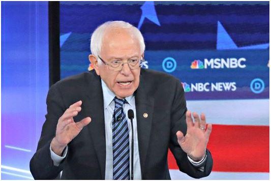 Bernie Sanders hates coal